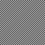 Thin black and white diagonal stripes. Seamless....