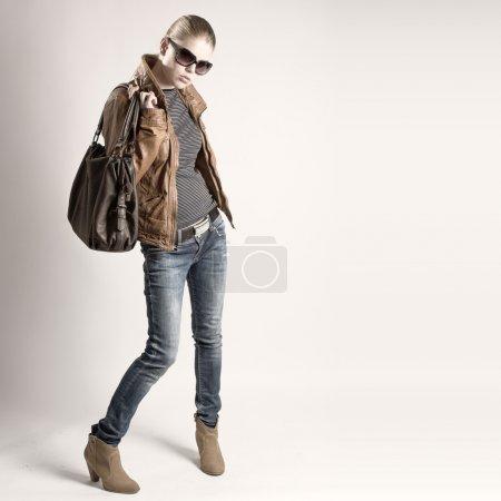 Modemädchen