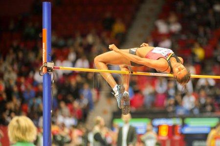 European Indoor Athletics Championship 2013