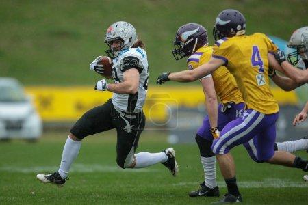 Vikings vs. Raiders