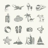Letní ikony