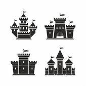 Hrad ikony