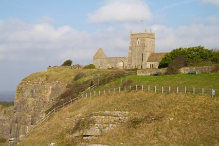 Norman Church in England
