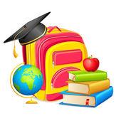 Kniha vzdělání a pytel