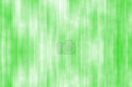Photo for Green-White Abstract watercolor background - Royalty Free Image