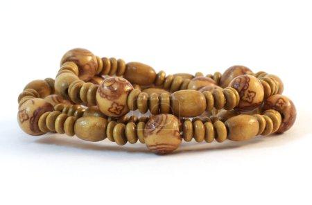 Handmade Wooden beads