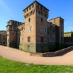 Views of Mantova, Italy....