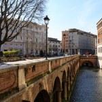 Views of Mantova, Italy...