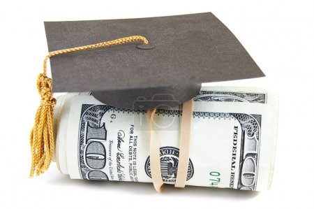 graduado de salario
