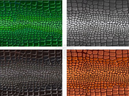 Reptile skin.background.texture