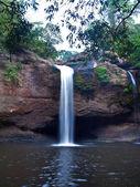 Haew suwat vodopád
