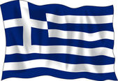Greek flag