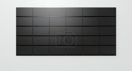 LCD Screen Collection