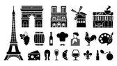 Symbols of France