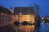 Famous touristic city Nuremberg, Germany