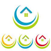 Home icons design