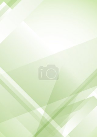 Illustration for Abstract geometric background. Vector illustration. Eps 10. - Royalty Free Image