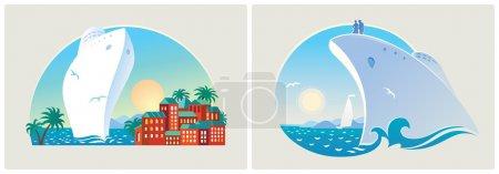 Illustration for Vector illustration. - Royalty Free Image