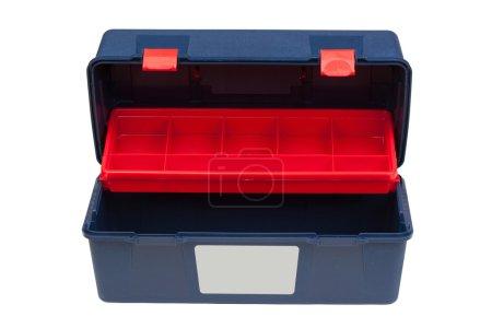 Toolbox for the repairman