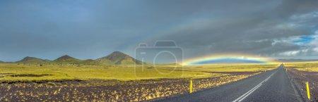 Photo pour Paysage islandais de la péninsule de Snaefellsnes - image libre de droit