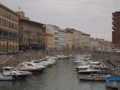 Livorno vodní