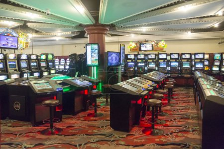 Casino Birma