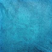 Modré barevné pozadí abstraktní s texturou, grunge