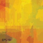 Grunge retro vintage texture vector background