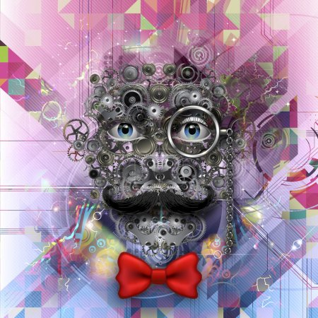 Freak abstraction