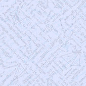 Seamless math elements on school board EPS 10