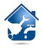 Plumbing repairs business design
