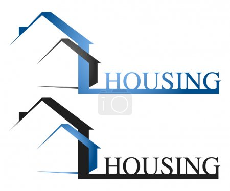 Design for real estate business...