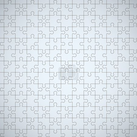Seamless puzzle