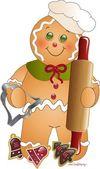 Gingerbread Cook 003
