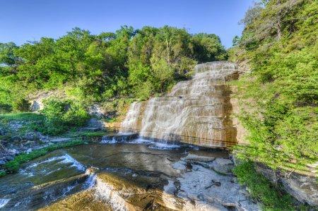 Hector Falls Finger Lakes NY