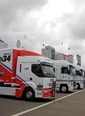 Ruský fáze mistrovství světa superbiků, na 21 červenci 2013 v moscow raceway, Moskva, Rusko