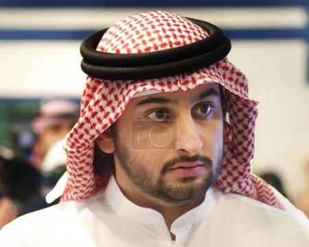 Sheikh Maktoum Bin Mohammed Bin Rashid Al Maktoum
