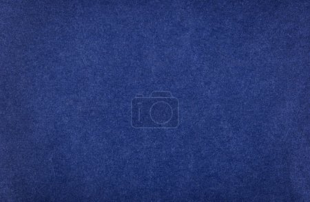 Navy blue plastic texture for background