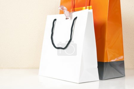 Shopping packages