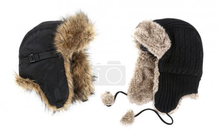 Gorras de invierno con estilo