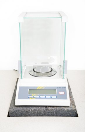 Laboratory scale