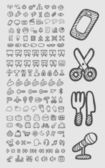 Useful Icons Sketch