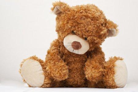 Sad Teddy Bear