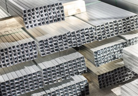 sheet metal profiles