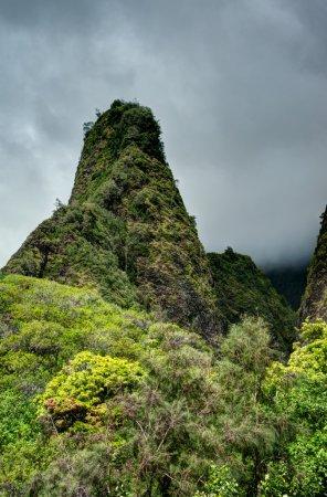 Iao Needle -Iao Valley National Park