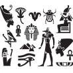 Egypt. Vector format...