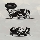 Car Vector format