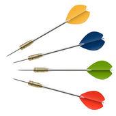Darts 4 colors