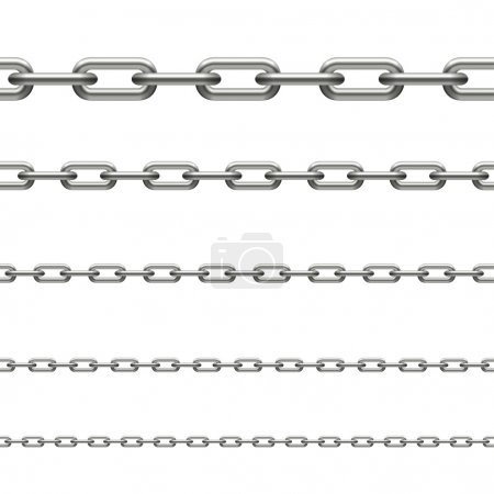 Chain - infinity