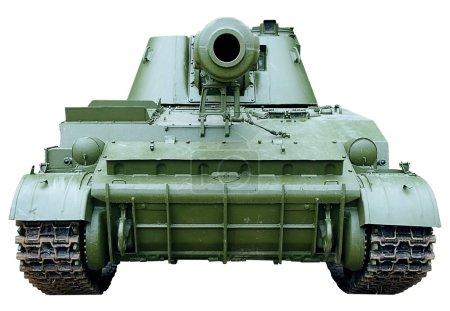 Artillery howitzer